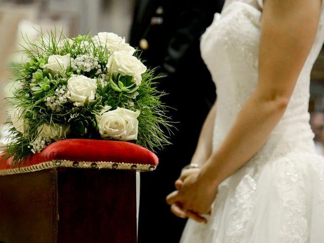 Il matrimonio di Dario e Francesca a Pianezza, Torino 15