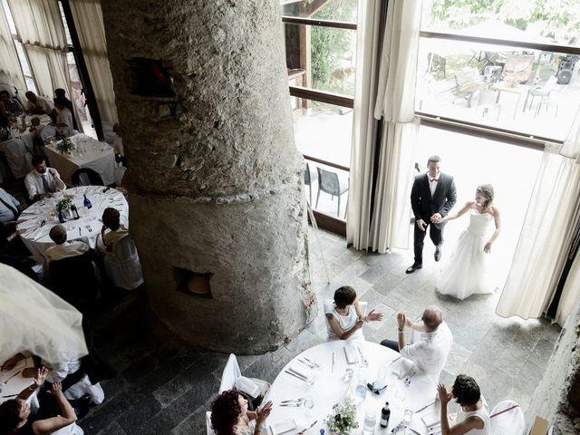 Il matrimonio di Dario e Francesca a Pianezza, Torino 24