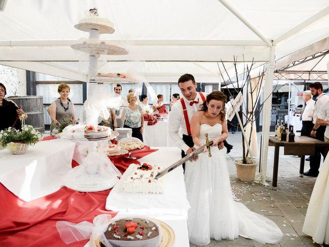 Il matrimonio di Dario e Francesca a Pianezza, Torino 27