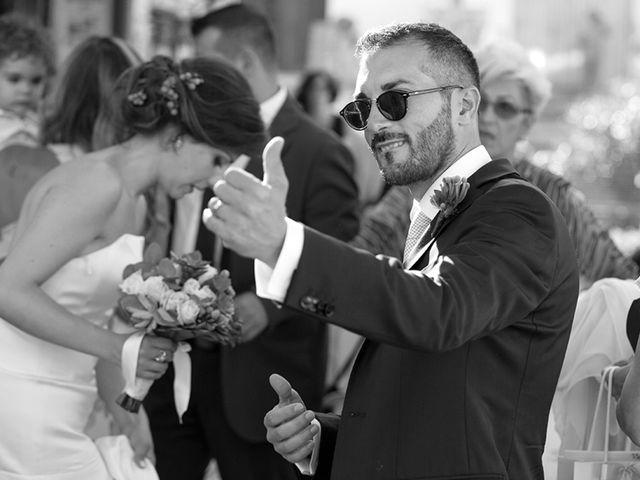 Il matrimonio di Alessandro e Mariaelena a Bacoli, Napoli 14