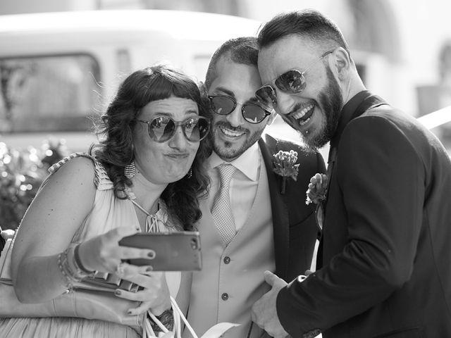 Il matrimonio di Alessandro e Mariaelena a Bacoli, Napoli 18