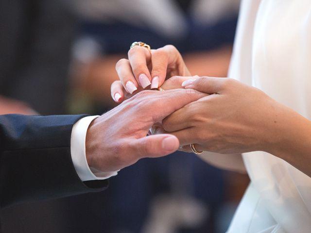 Il matrimonio di Alessandro e Mariaelena a Bacoli, Napoli 19
