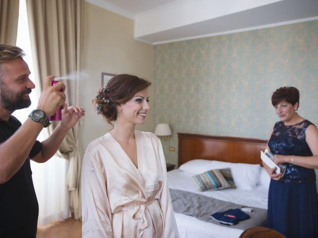 Il matrimonio di Alessandro e Mariaelena a Bacoli, Napoli 22