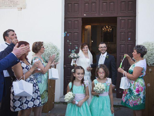 Il matrimonio di Alessandro e Mariaelena a Bacoli, Napoli 26