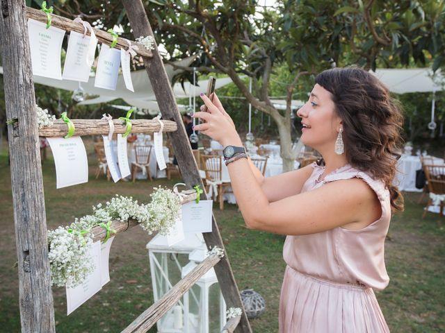 Il matrimonio di Alessandro e Mariaelena a Bacoli, Napoli 27