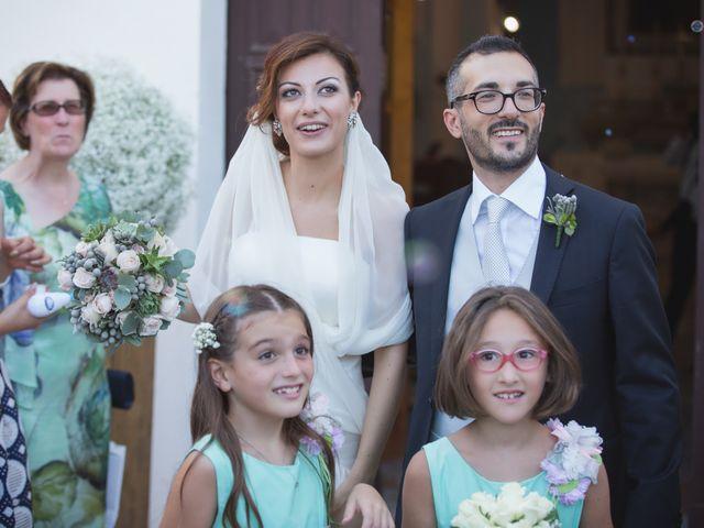 Il matrimonio di Alessandro e Mariaelena a Bacoli, Napoli 36