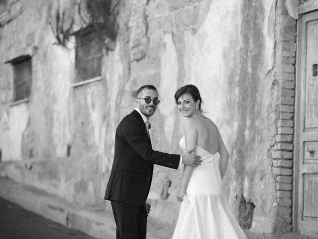 Il matrimonio di Alessandro e Mariaelena a Bacoli, Napoli 38