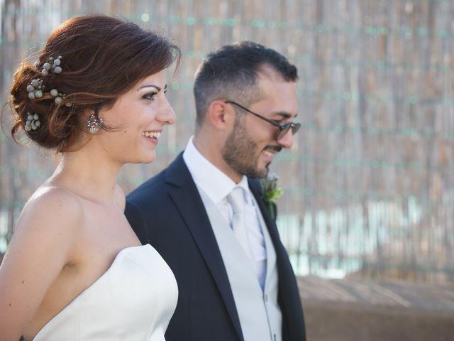 Il matrimonio di Alessandro e Mariaelena a Bacoli, Napoli 39
