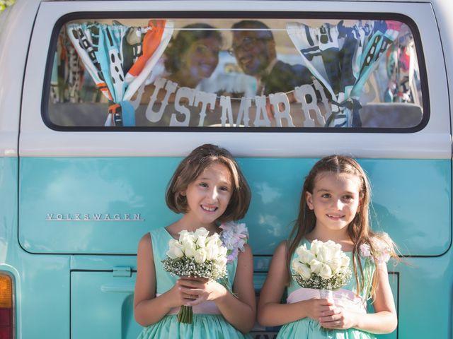 Il matrimonio di Alessandro e Mariaelena a Bacoli, Napoli 40