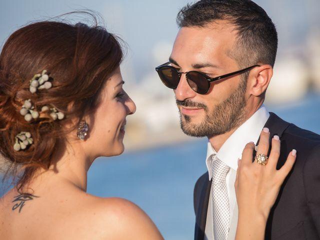 Il matrimonio di Alessandro e Mariaelena a Bacoli, Napoli 43