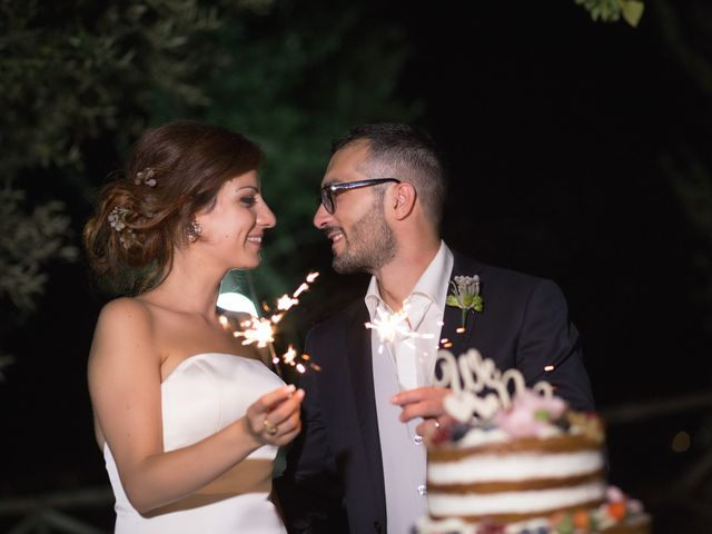 Il matrimonio di Alessandro e Mariaelena a Bacoli, Napoli 48