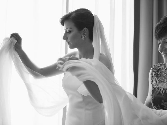 Il matrimonio di Alessandro e Mariaelena a Bacoli, Napoli 50