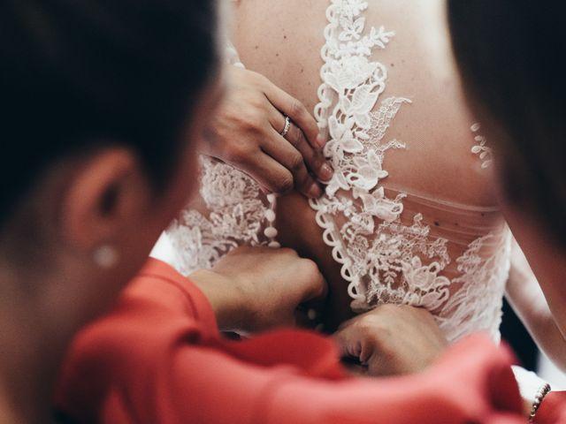 Il matrimonio di Michele e Mimosa a Desulo, Nuoro 6