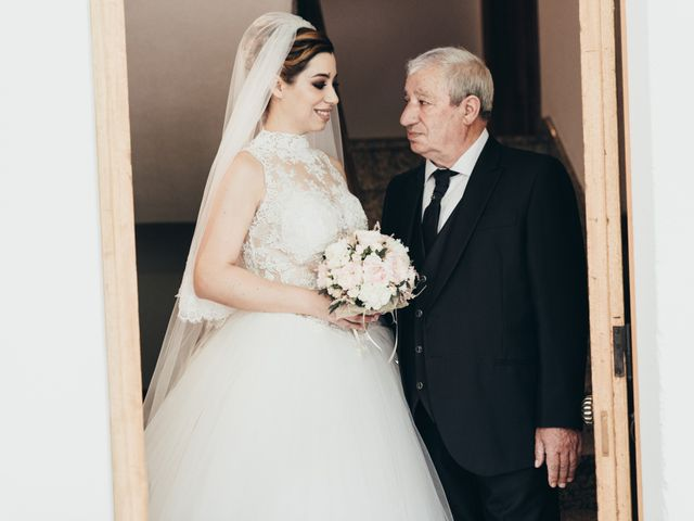 Il matrimonio di Michele e Mimosa a Desulo, Nuoro 8