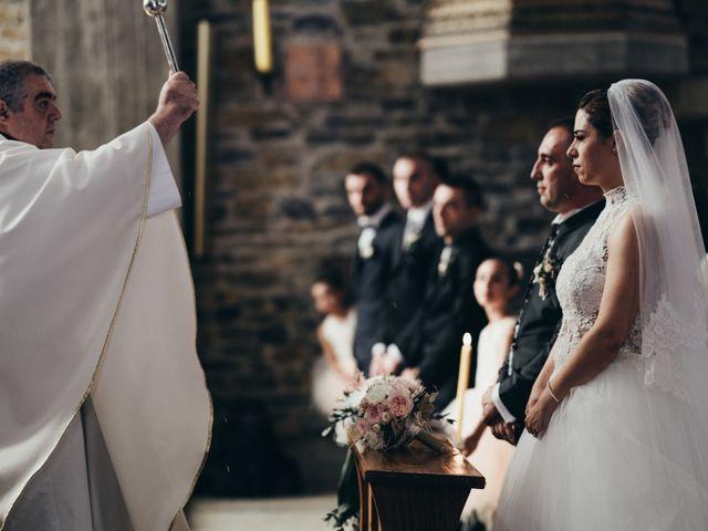Il matrimonio di Michele e Mimosa a Desulo, Nuoro 10
