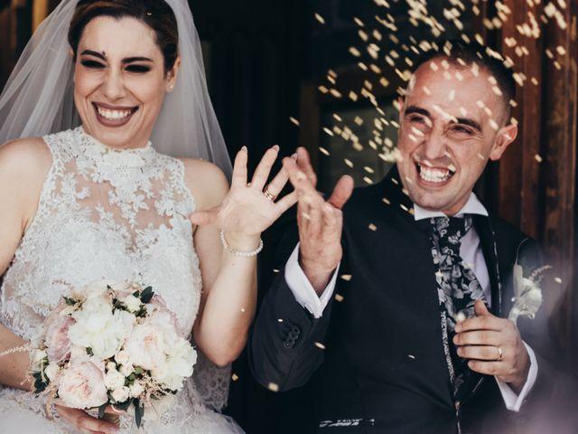 Il matrimonio di Michele e Mimosa a Desulo, Nuoro 15