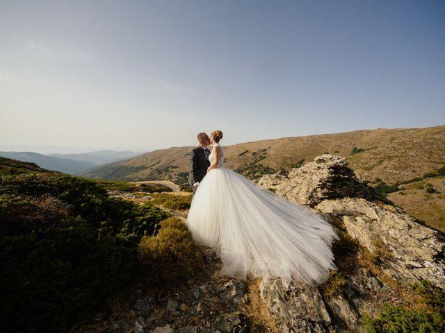 Il matrimonio di Michele e Mimosa a Desulo, Nuoro 21