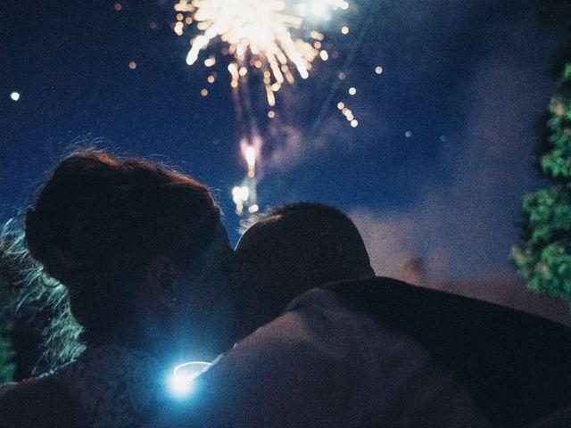 Il matrimonio di Michele e Mimosa a Desulo, Nuoro 27