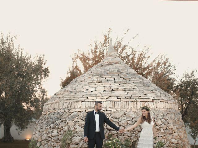 Le nozze di Gabriella e Michele
