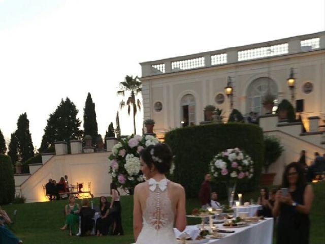 Il matrimonio di Marco e Flavia a Roma, Roma 4