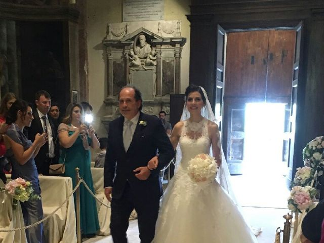 Il matrimonio di Marco e Flavia a Roma, Roma 6