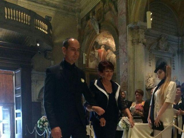 Il matrimonio di Marco e Flavia a Roma, Roma 7