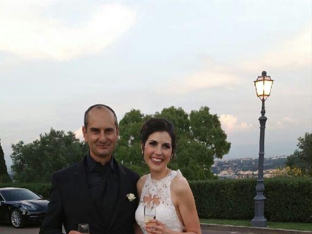 Il matrimonio di Marco e Flavia a Roma, Roma 8