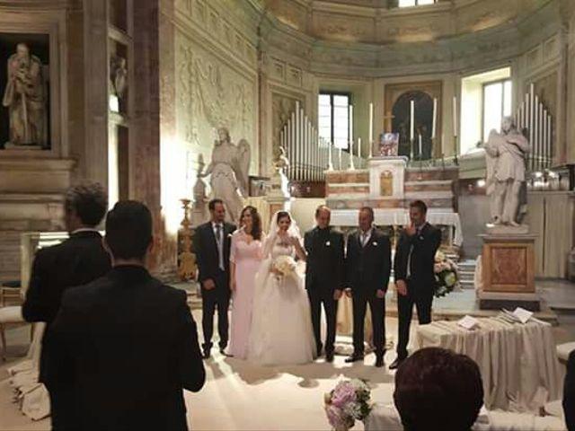 Il matrimonio di Marco e Flavia a Roma, Roma 15