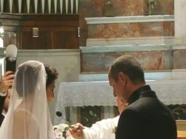 Il matrimonio di Marco e Flavia a Roma, Roma 17