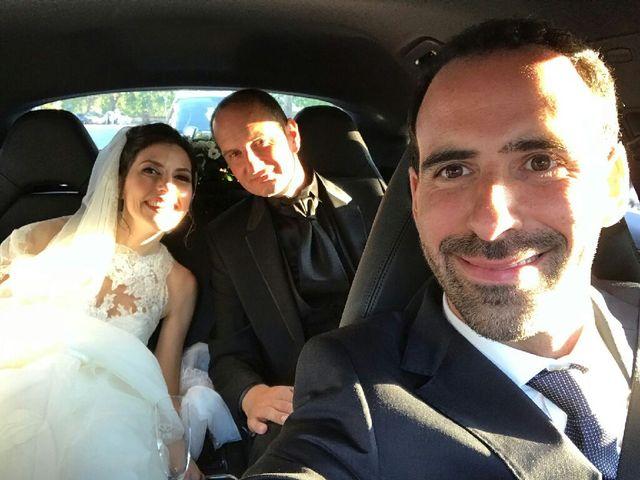 Il matrimonio di Marco e Flavia a Roma, Roma 19