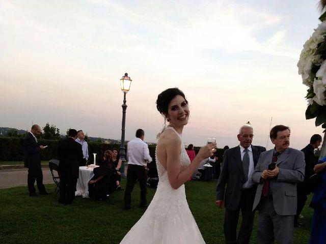 Il matrimonio di Marco e Flavia a Roma, Roma 20