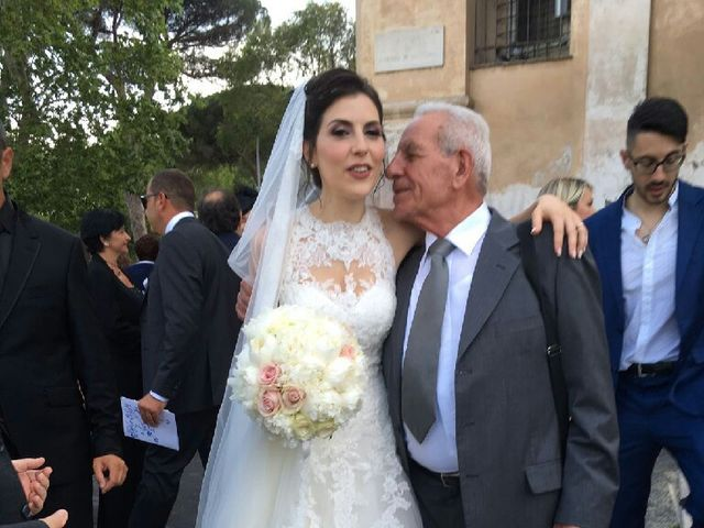 Il matrimonio di Marco e Flavia a Roma, Roma 22