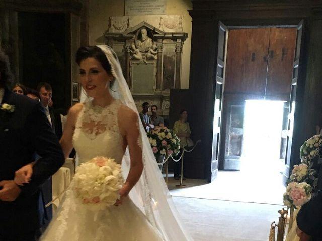 Il matrimonio di Marco e Flavia a Roma, Roma 23