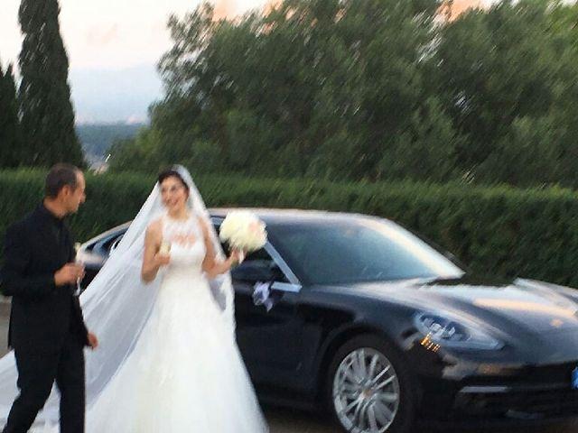 Il matrimonio di Marco e Flavia a Roma, Roma 24