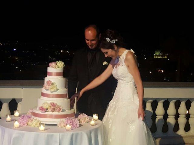 Il matrimonio di Marco e Flavia a Roma, Roma 25