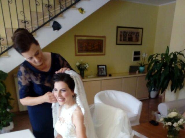 Il matrimonio di Marco e Flavia a Roma, Roma 27
