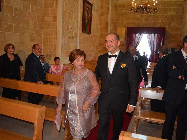 Il matrimonio di Elena e Gianni a Racale, Lecce 5