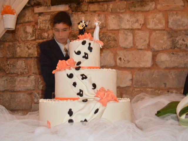 Il matrimonio di Elena e Gianni a Racale, Lecce 7