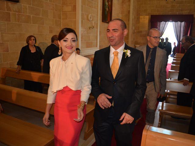 Il matrimonio di Elena e Gianni a Racale, Lecce 14