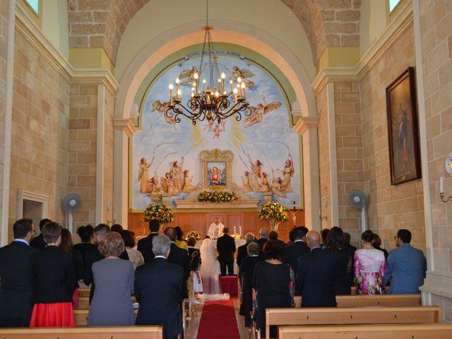Il matrimonio di Elena e Gianni a Racale, Lecce 16