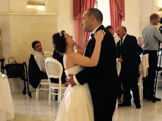 Il matrimonio di Elena e Gianni a Racale, Lecce 22
