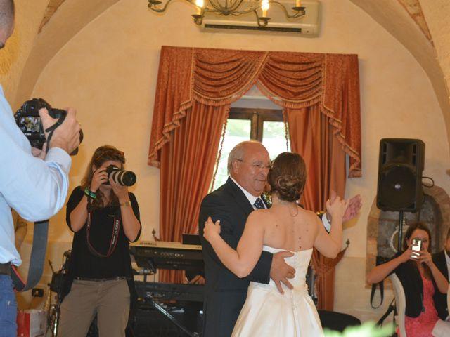 Il matrimonio di Elena e Gianni a Racale, Lecce 23