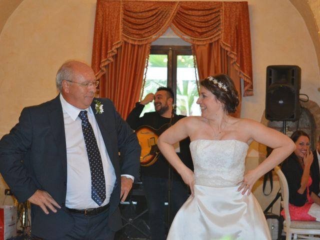 Il matrimonio di Elena e Gianni a Racale, Lecce 24
