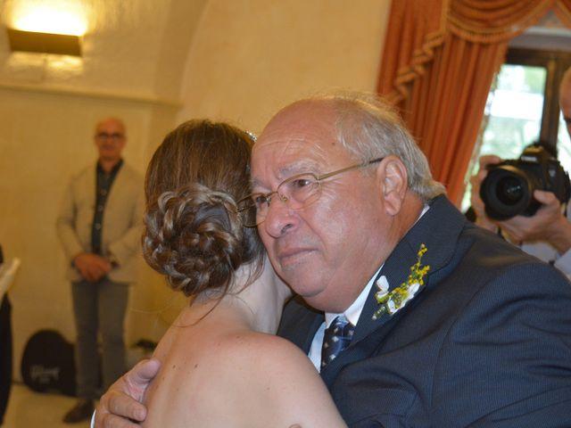 Il matrimonio di Elena e Gianni a Racale, Lecce 2