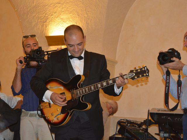Il matrimonio di Elena e Gianni a Racale, Lecce 26