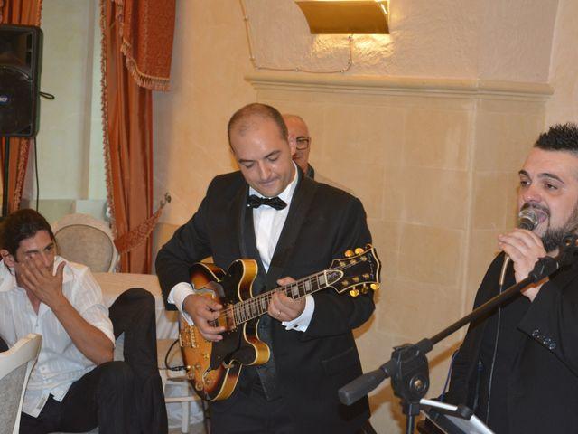 Il matrimonio di Elena e Gianni a Racale, Lecce 27