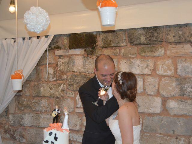 Il matrimonio di Elena e Gianni a Racale, Lecce 28