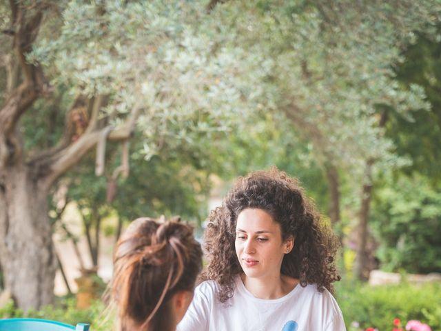 Il matrimonio di Marco e Antonietta a Pollina, Palermo 3