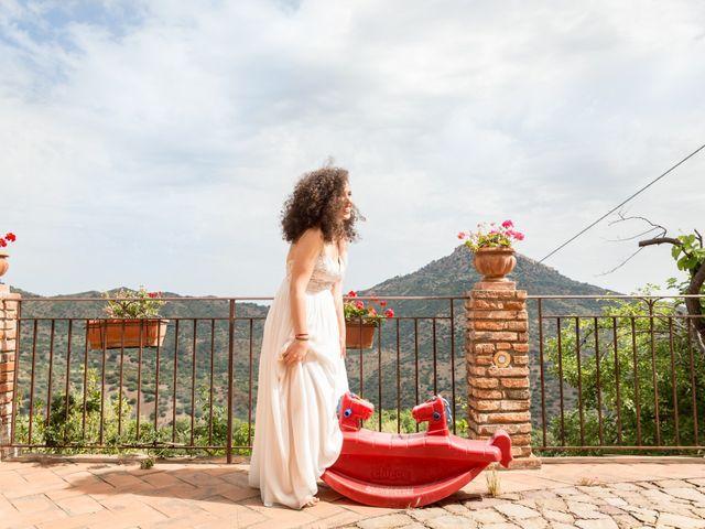 Il matrimonio di Marco e Antonietta a Pollina, Palermo 15