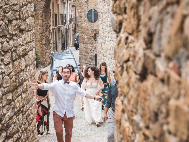 Il matrimonio di Marco e Antonietta a Pollina, Palermo 25